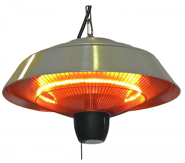 Outdoor Patio Heaters Electric