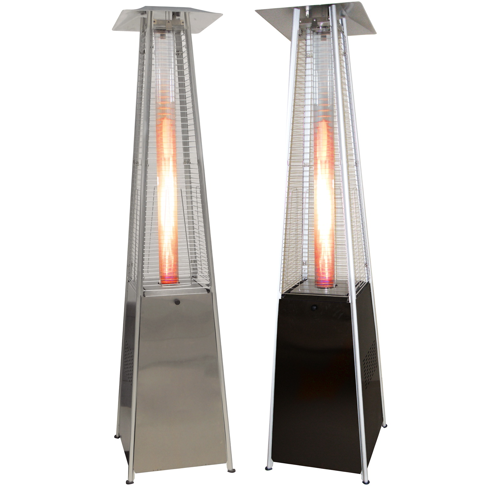 Outdoor Patio Heaters Propane