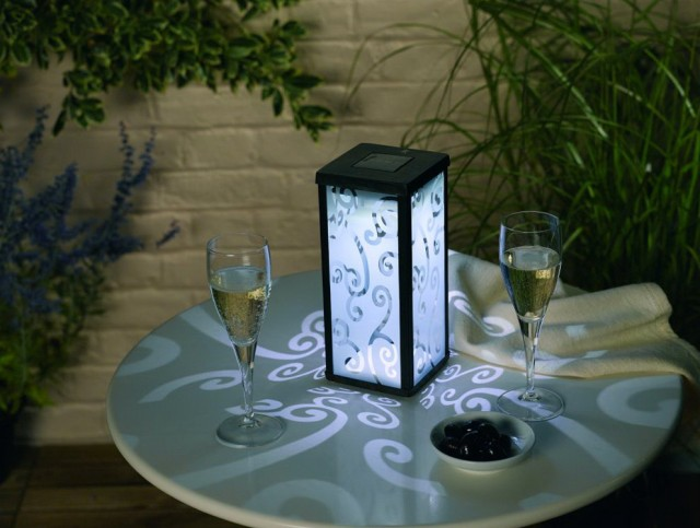 Outdoor Patio Lights Led