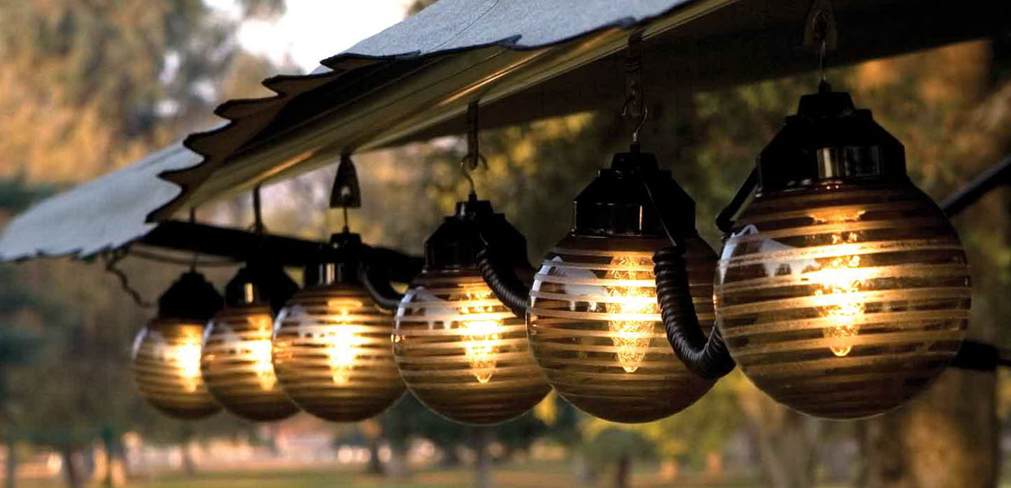 Outdoor Patio Lights Lowes