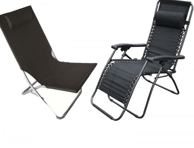 Padded Folding Chairs Uk