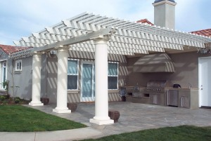 Patio Cover Kits Home Depot
