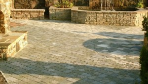 Paver Patio Designs 12 X 12