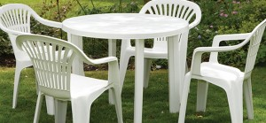 Plastic Patio Furniture Cheap