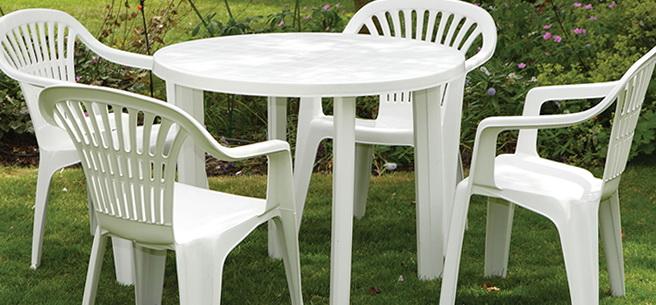 Plastic Patio Furniture Cheap