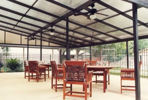 Polycarbonate Patio Cover Kits
