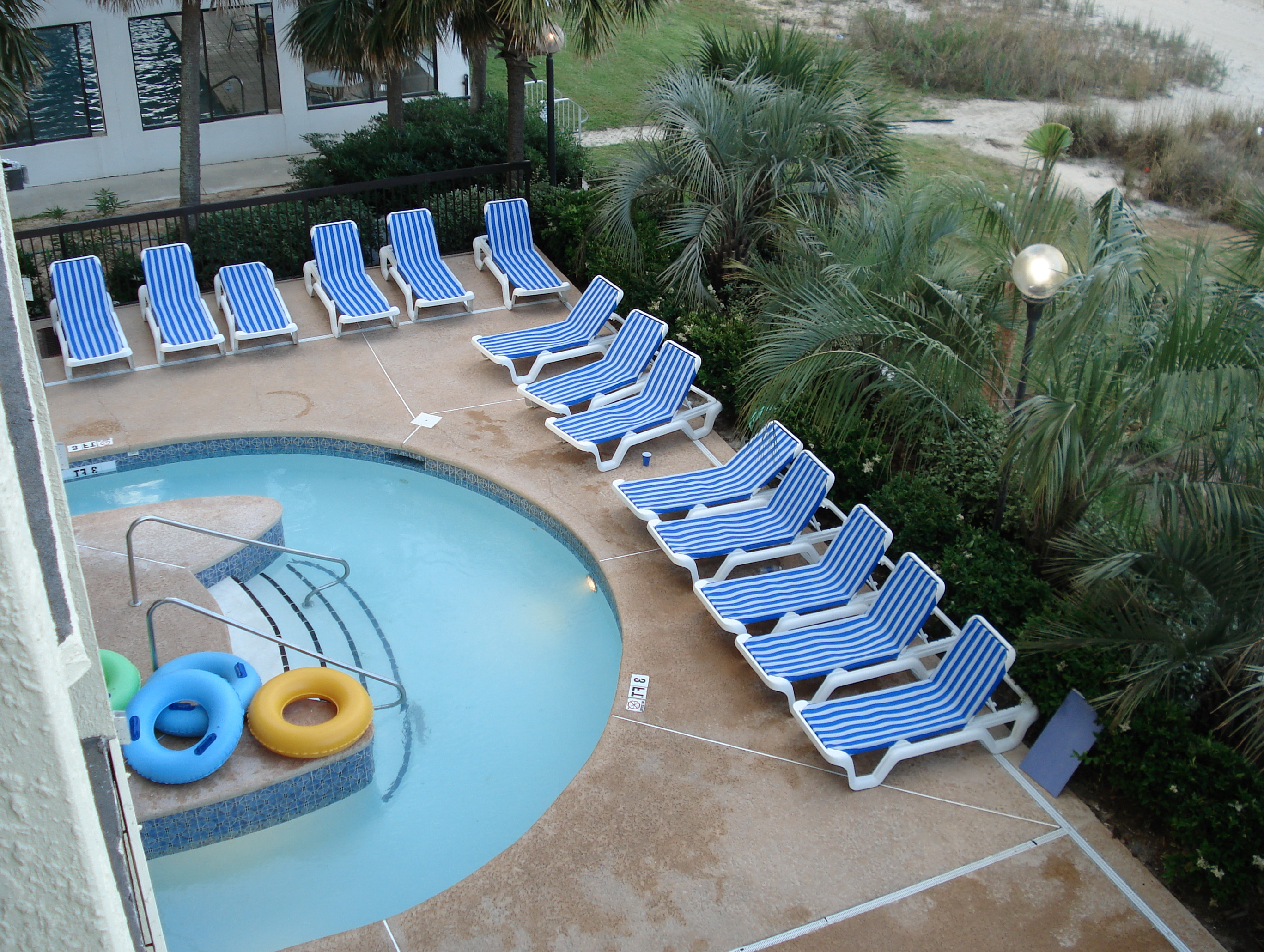 Pool Lounge Chairs Walmart