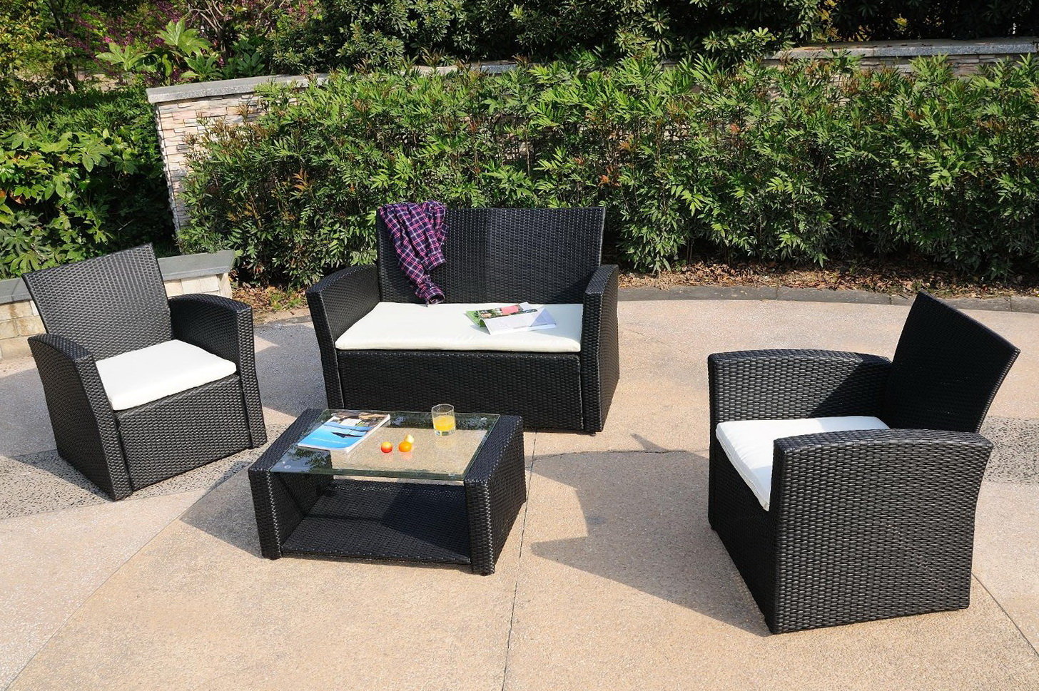 Porch And Patio Furniture