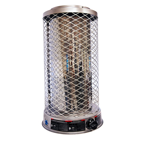 Propane Patio Heater Replacement Parts