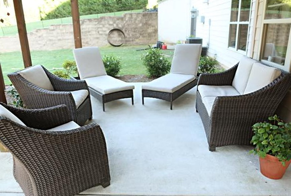 Used Patio Furniture Jacksonville Fl Patio 2267 Home