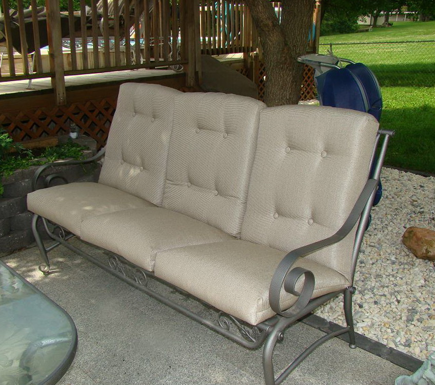 Replacement Patio Cushions By Size