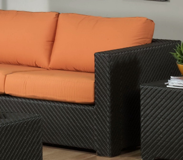 Replacement Patio Cushions Sunbrella