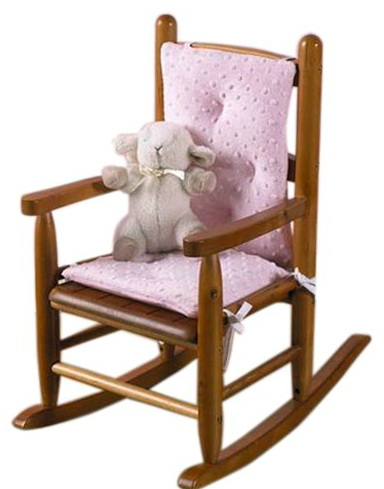 Rocking Chair Pads For Baby Nursery