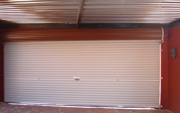 Roll Up Doors Dimensions