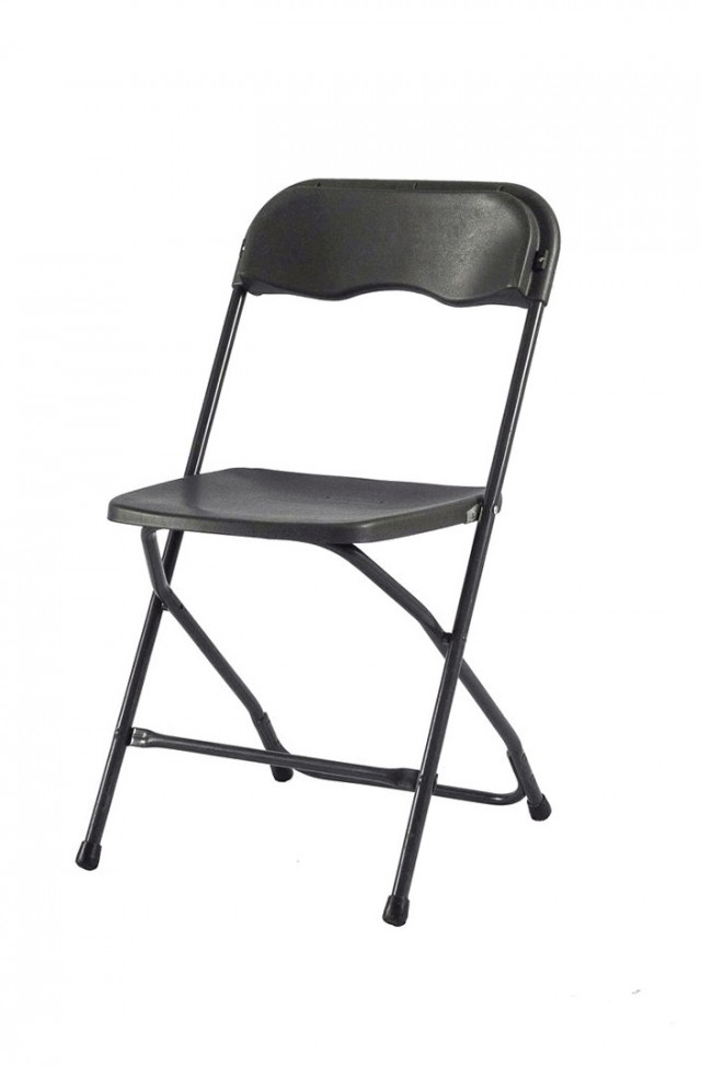 Samsonite Plastic Folding Chairs