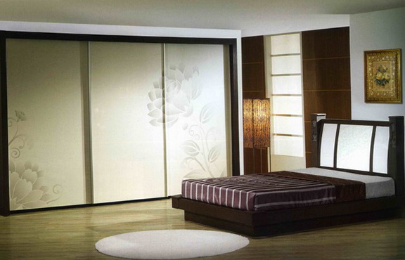 Sliding Closet Doors 3 Panel