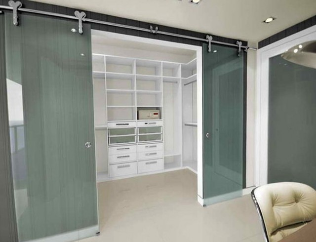Sliding Closet Doors Lowes