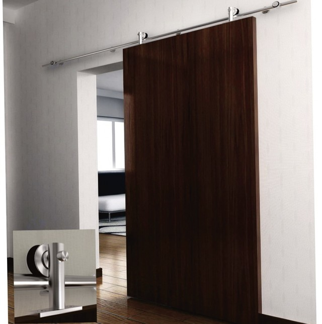 Sliding Door Hardware Canada