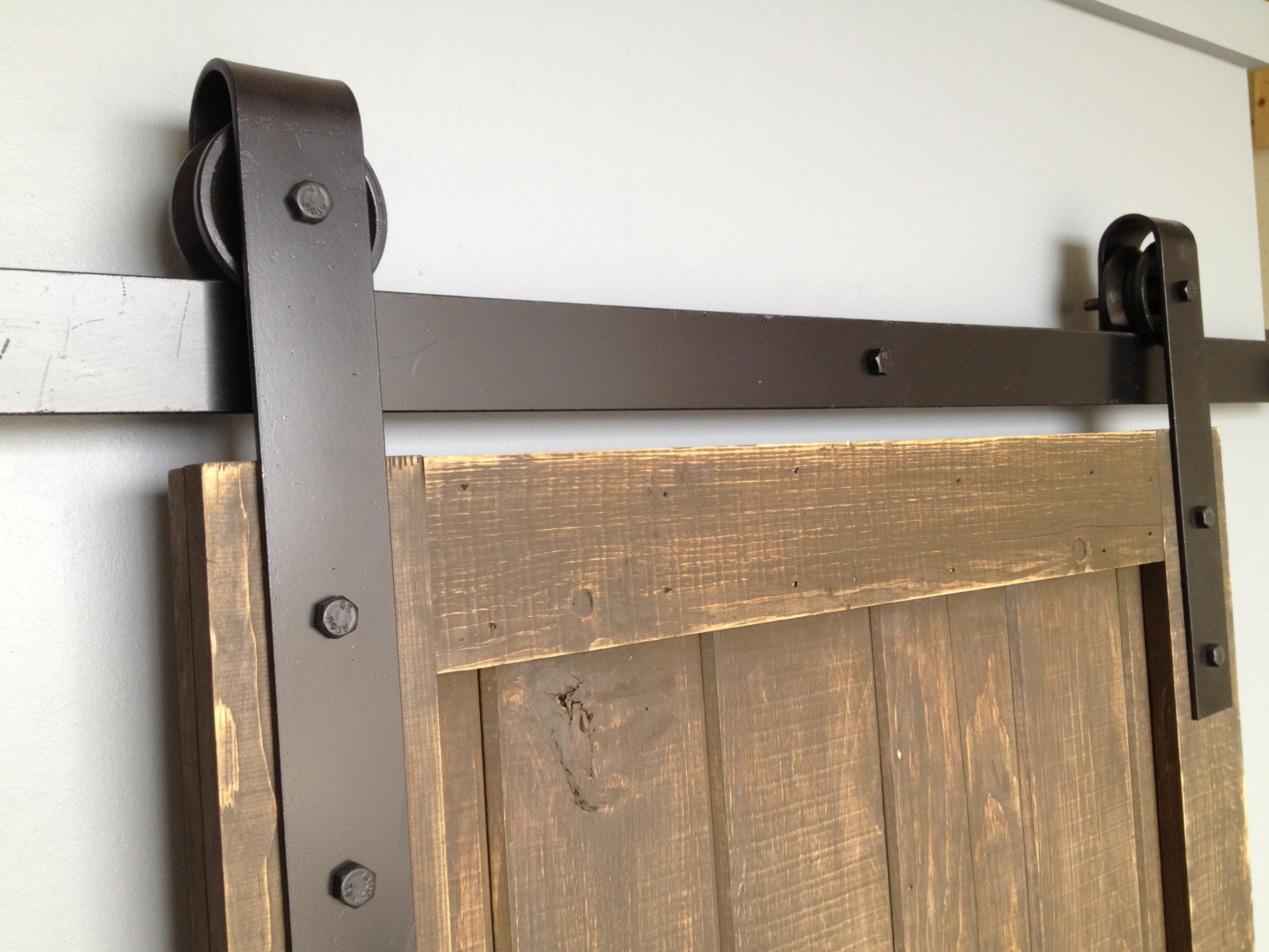Sliding Door Hardware Interior