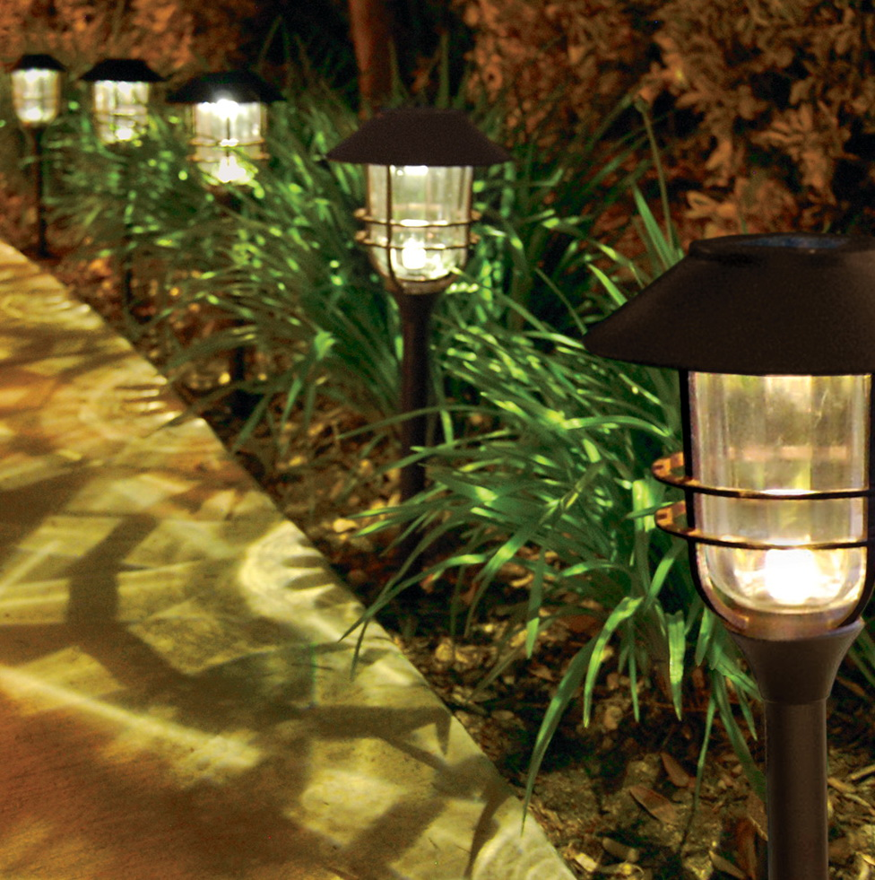 Solar Patio Lights Costco