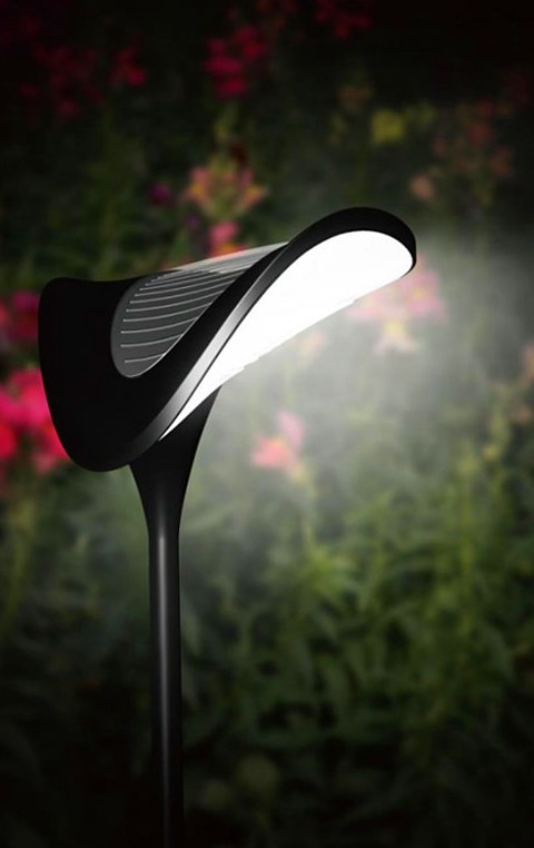 Solar Patio Lights With On Off Switch