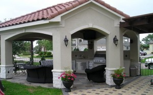 Spanish Style Patio Cover Designs