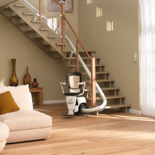 Stair Lift For Stairs Prices