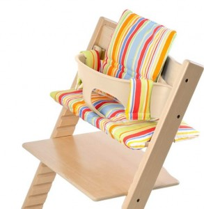 Stokke High Chair Cushion