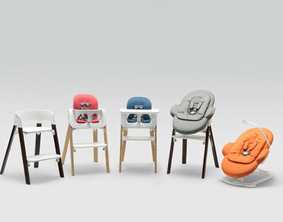 Stokke High Chair Infant Seat