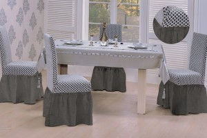 Stretch Dining Chair Covers