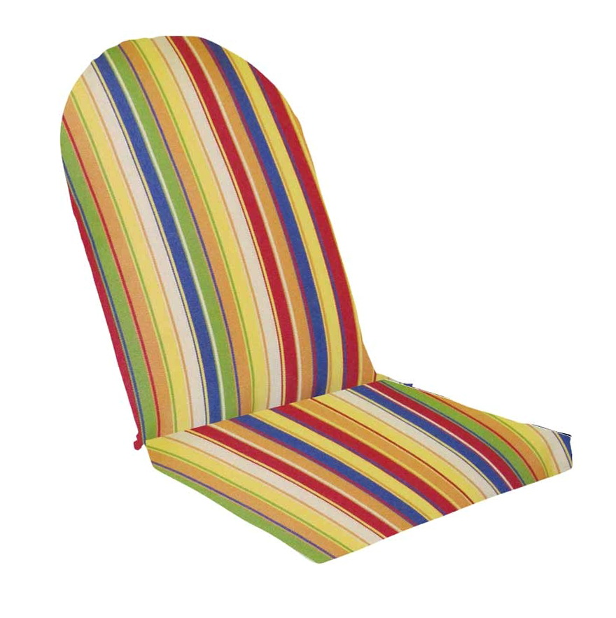 Sunbrella Adirondack Chair Cushions