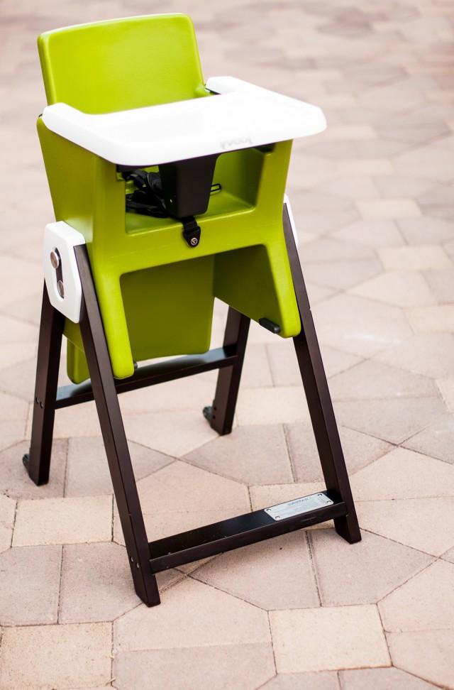 Svan High Chair Parts