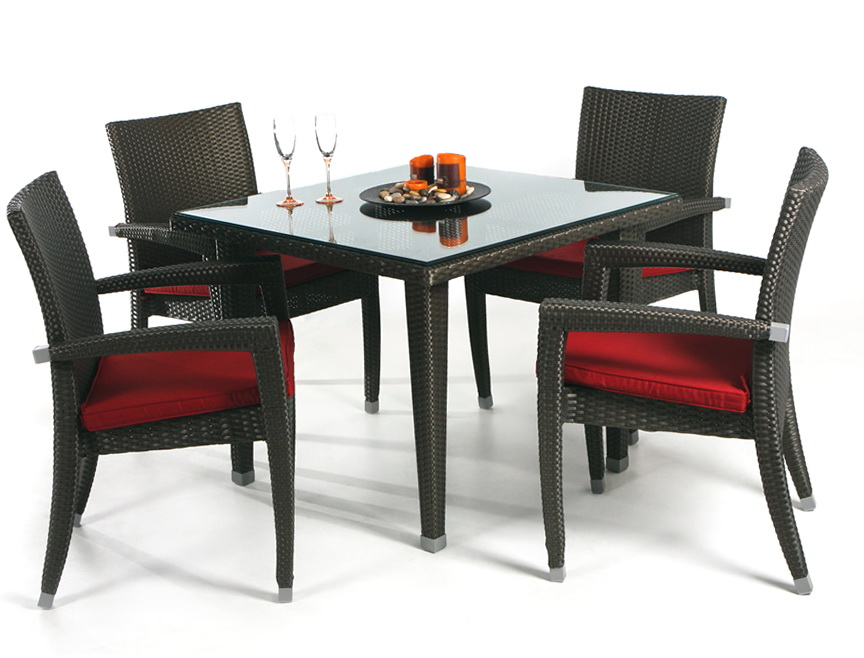 Tables And Chairs For Restaurant