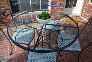Used Patio Furniture Houston