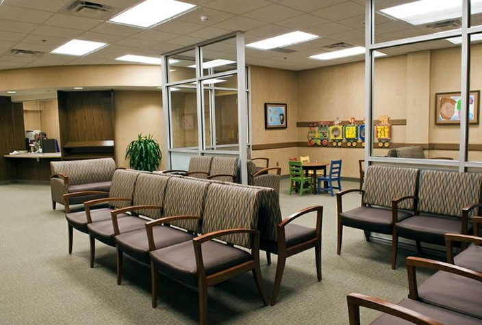 Waiting Room Chairs Medical