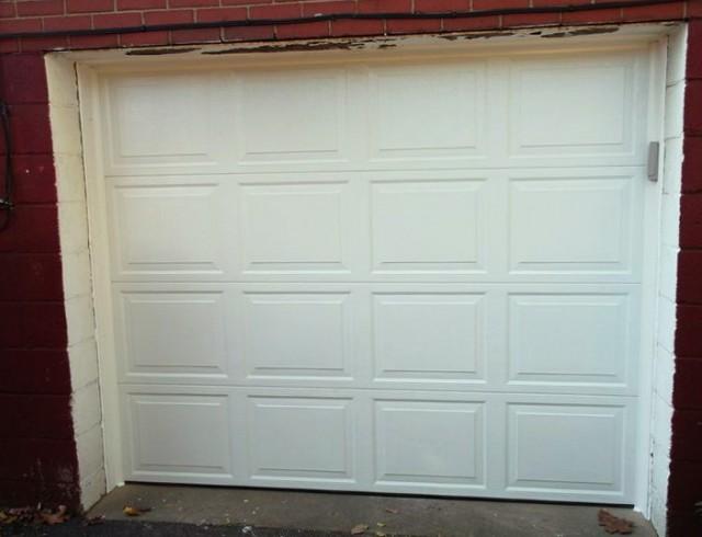 Wayne Dalton Garage Doors Manual