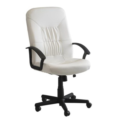 White Ikea Office Chair