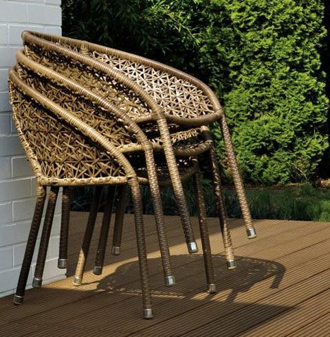 Wicker Chair Cushions Amazon