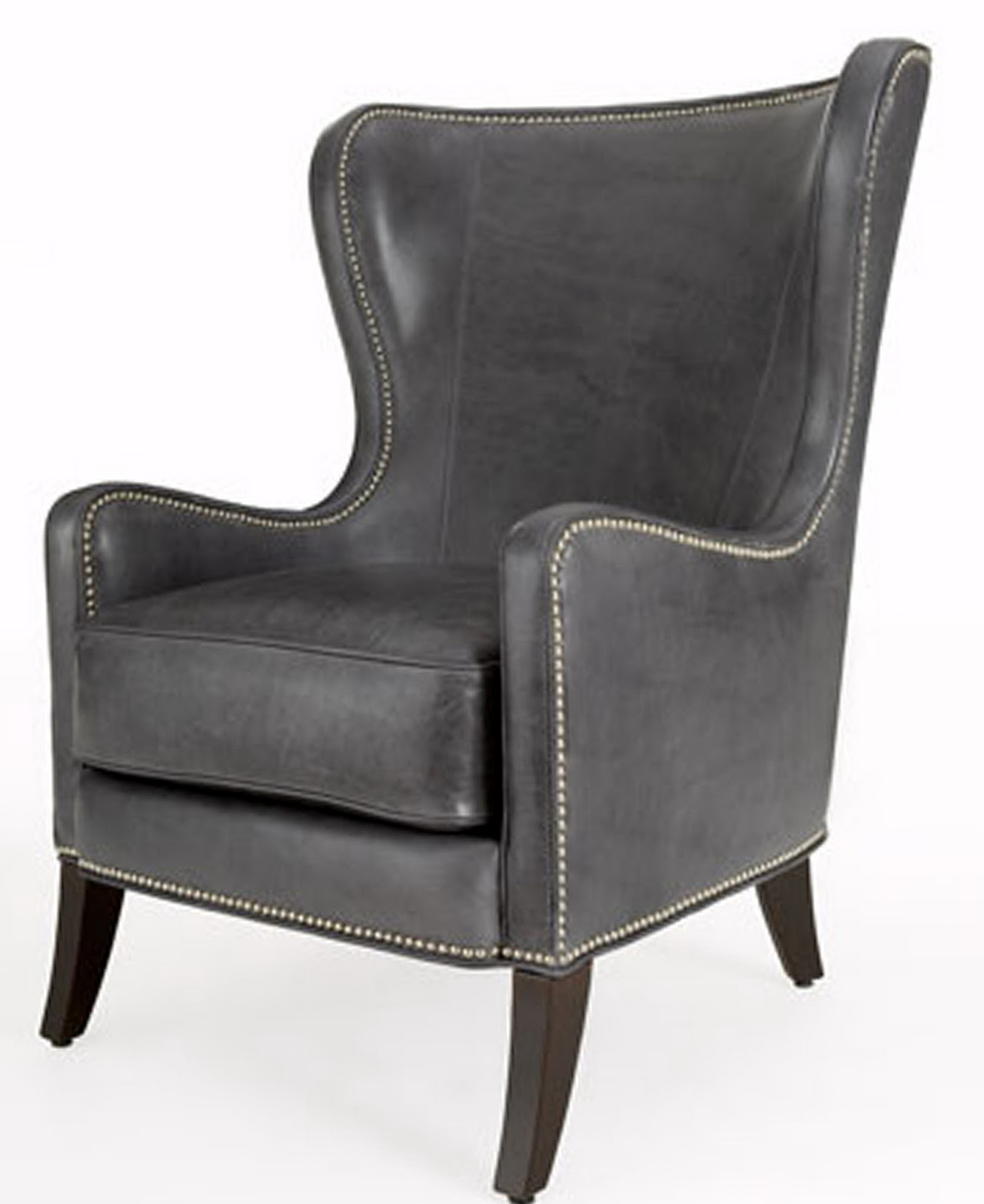 Wing Back Chair Frame