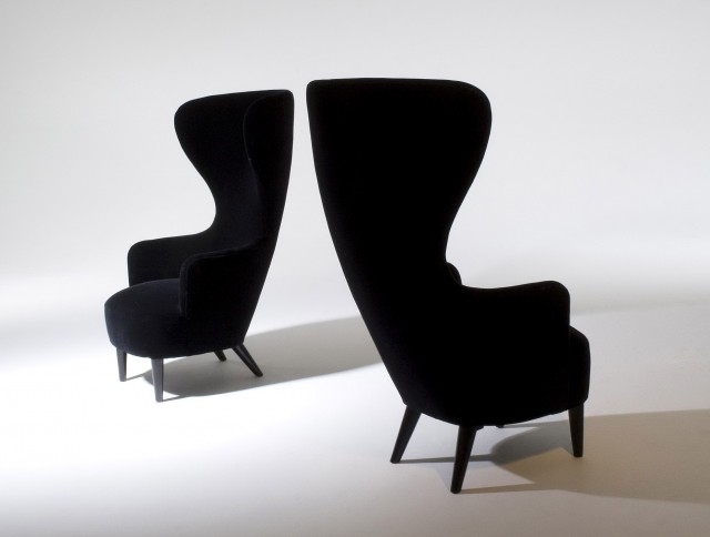 Wingback Chairs Uk