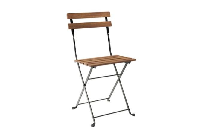 Wood Folding Chairs Ikea