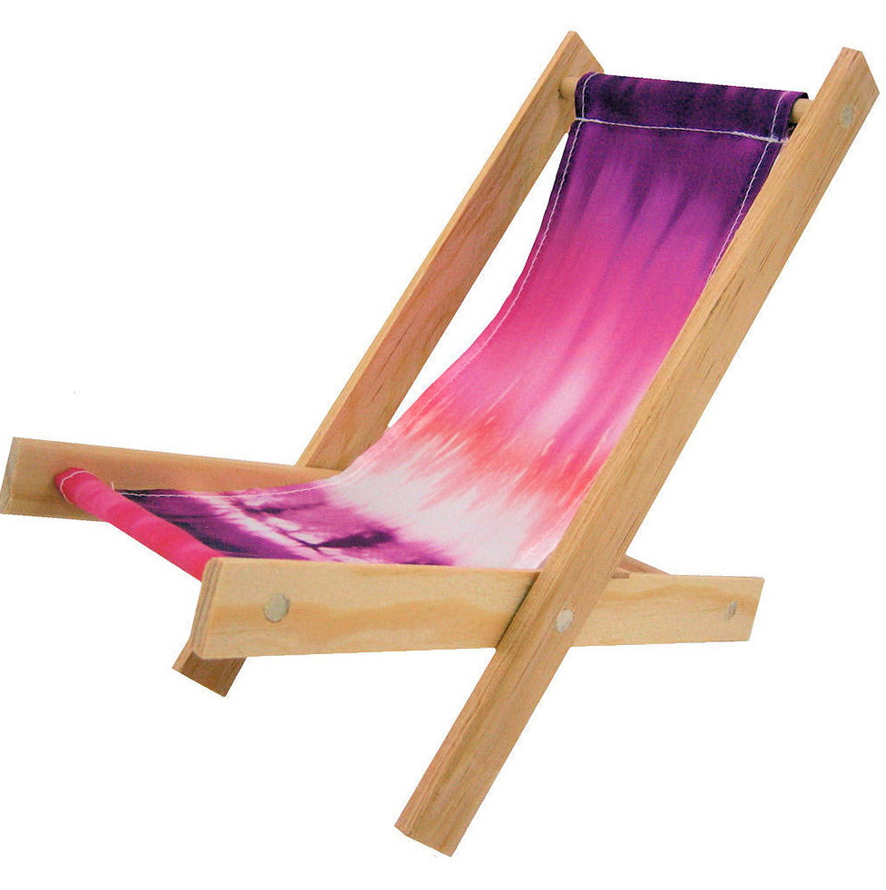 Wooden Folding Lawn Chairs