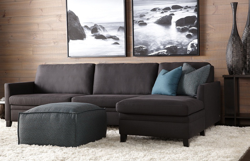 American Leather Sleeper Sofa Disassembly
