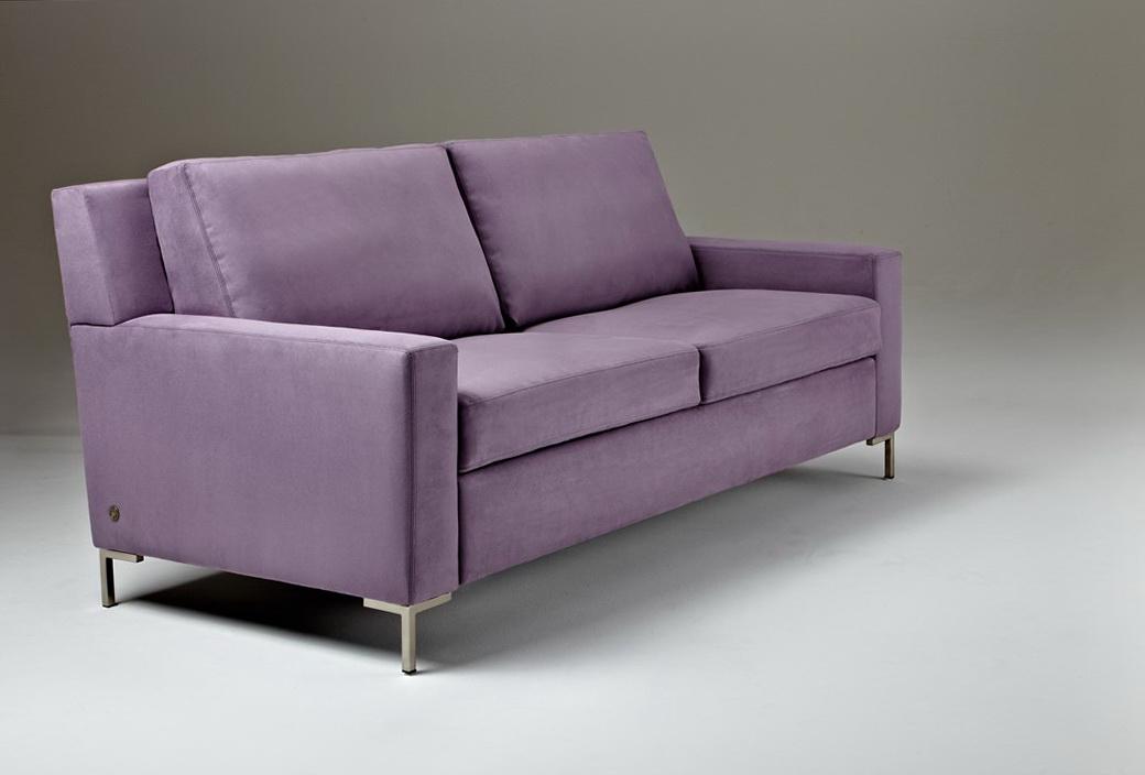 American Leather Sleeper Sofa San Diego