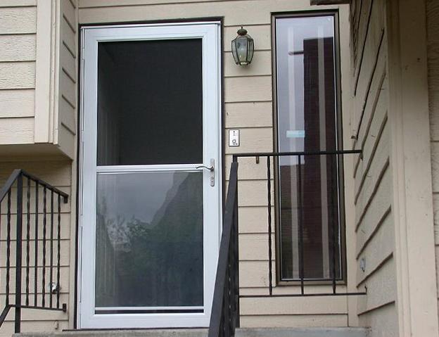 Andersen Storm Doors 2500