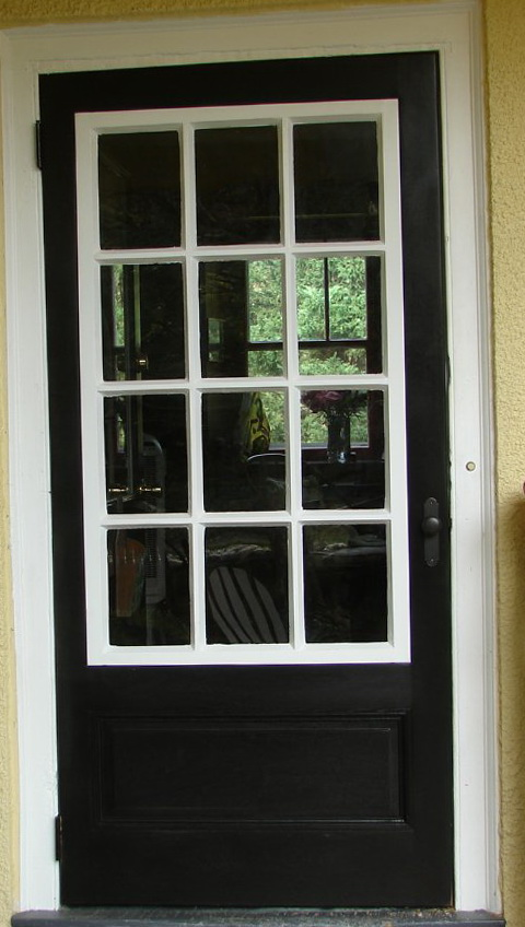 Andersen Storm Doors 3000 Series Tax Credit