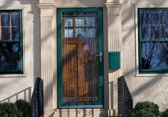 Andersen Storm Doors Customer Service