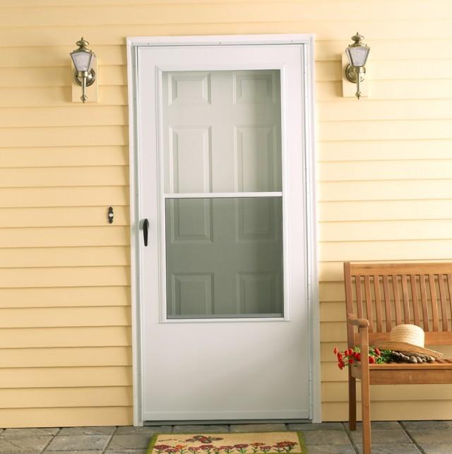 Andersen Storm Doors Emco