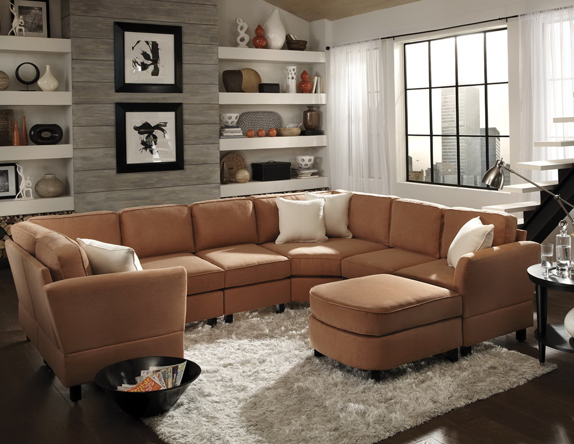 Apartment Size Sofa Sectional