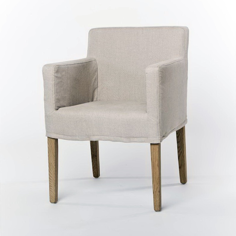 Arm Chair Slip Covers